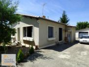 Maison Angouleme • 70m² • 3 p.