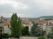 Appartement Metz • 85m² • 3 p.