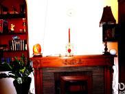 Maison Coron • 123m² • 5 p.