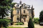 Château / manoir Vieux Vy sur Couesnon • 630m² • 18 p.