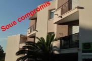 Appartement Montpellier • 38 m² environ • 2 pièces