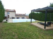 Villa Chateaugay • 196m² • 5 p.