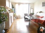 Appartement Pau • 57 m² environ • 3 pièces
