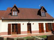 Maison Amiens • 128m² • 6 p.