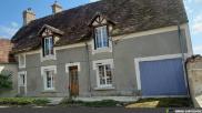 Maison St Pierre sur Dives • 150m² • 6 p.