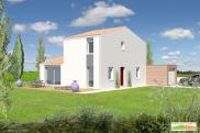 Maison Bourgoin Jallieu • 110m² • 5 p.