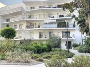 Appartement Cannes • 31m² • 1 p.