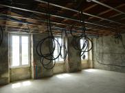 Maison Dampierre sur Boutonne • 120m² • 4 p.