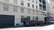 Parking Lyon 07