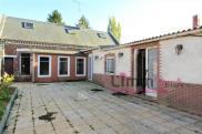 Maison Rosieres en Santerre • 139m² • 6 p.