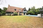 Maison Montmorency • 250m² • 10 p.
