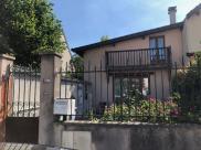 Maison Villetaneuse • 110m² • 5 p.