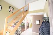 Maison Sylvains les Moulins • 128 m² environ • 5 pièces