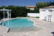 Villa Montpellier • 120 m² environ • 5 pièces