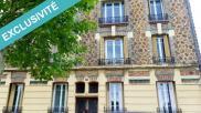 Appartement Epinay sur Seine • 46m² • 3 p.