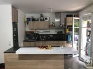 Appartement Houilles • 62m² • 3 p.