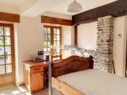 Maison St Brice en Cogles • 90m² • 4 p.