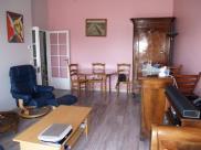 Appartement Bidart • 67 m² environ • 3 pièces