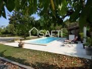 Maison Montauban • 130m² • 4 p.