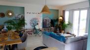Appartement Cagnes sur Mer • 102m² • 4 p.