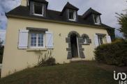 Maison Chateauneuf du Faou • 120m² • 6 p.