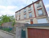 Appartement Bagnolet • 37m² • 2 p.