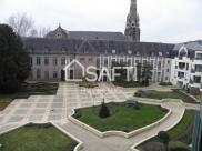 Appartement Arras • 94m² • 4 p.