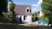 Maison Villebon sur Yvette • 95m² • 5 p.