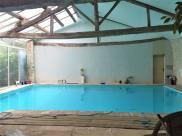 Maison St Vivien • 250m² • 8 p.