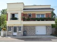 Villa Losne • 88m² • 3 p.