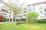 Appartement Antony • 47m² • 2 p.