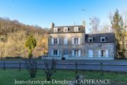 Maison Domfront • 128m² • 6 p.