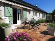 Maison St Pryve St Mesmin • 158m² • 6 p.