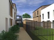 Maison La Rochelle • 87 m² environ • 5 pièces