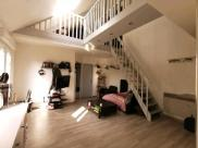 Appartement Beaumont sur Oise • 51m² • 3 p.