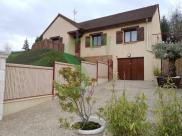 Maison St Clair sur Epte • 90 m² environ • 5 pièces