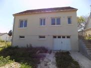 Maison Aincourt • 140m² • 5 p.
