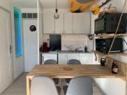 Appartement Sete • 40m² • 2 p.