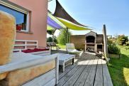 Maison Plouasne • 125m² • 9 p.
