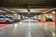Parking Paris 15