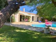Maison La Jarne • 200m² • 5 p.