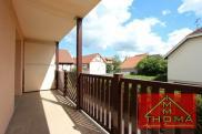 Appartement Ottmarsheim • 69m² • 3 p.
