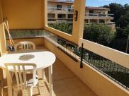 Appartement St Raphael • 34 m² environ • 2 pièces
