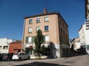 Appartement Amplepuis • 71 m² environ • 3 pièces