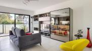 Appartement Evian les Bains • 84m² • 3 p.