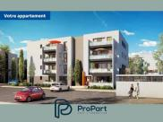 Appartement Chamalieres • 62m² • 3 p.