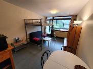 Appartement La Bresse • 30m² • 1 p.