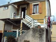 Appartement Robiac Rochessadoule • 75m² • 3 p.