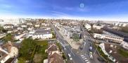 Appartement Caen • 83m² • 4 p.