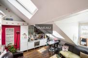 Appartement Paris 10 • 29 m² environ • 2 pièces